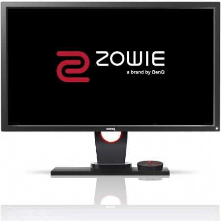 "Монитор 24"" ZOWIE by BenQ XL2430 Gray с поворотом экрана"