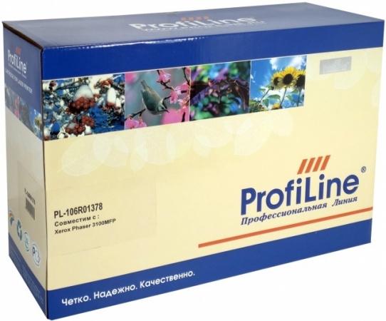Картридж совместимый ProfiLine 106R01536 для Phaser