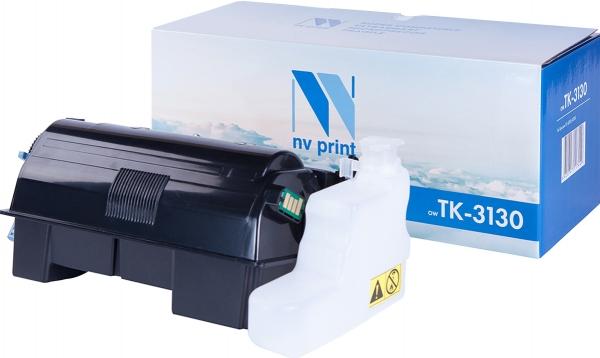 Картридж совместимый NV Print TK-3130 для Kyocera
