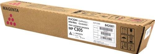 Тонер-картридж MPC305E для Ricoh пурпурный
