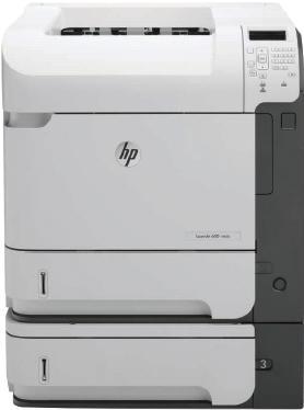 Принтер HP LaserJet Enterprise 600 M603xh