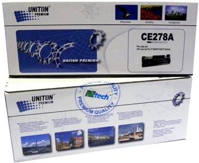Картридж совместимый UNITON Premium CE278A для HP