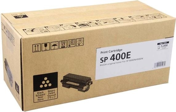 Принт-картридж тип SP 400E для Ricoh LE