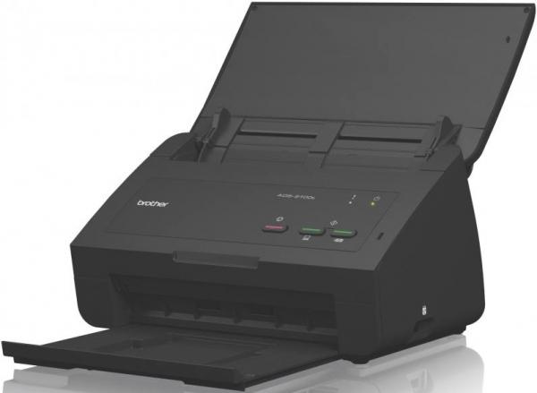 Сканер Brother ADS-2100E