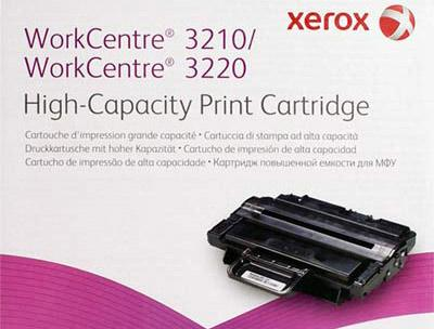 Картридж XEROX 106R01487 оригинальный
