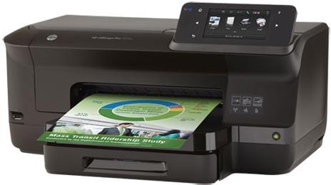 Принтер HP OfficeJet Pro 251dw