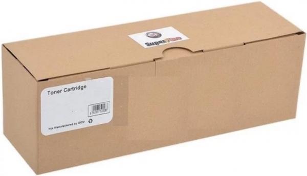 Картридж совместимый Compatible CE403A пурпурный для HP