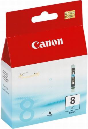 Картридж Canon CLI-8PC синий совместимый