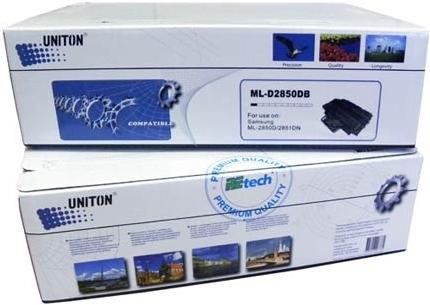 Картридж совместимый UNITON Premium ML-D2850B черный для Samsung