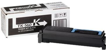 Картридж Kyocera TK-560K черный оригинальный
