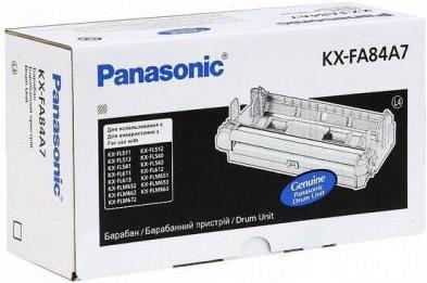 Фотобарабан PANASONIC KX-FA84A7 оригинальный