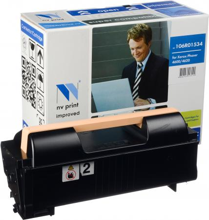 Картридж Xerox 106R01534 картридж NV Print