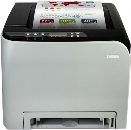 Принтер Ricoh SP C252DN