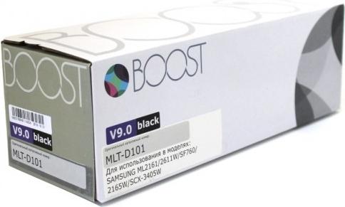 Картридж совместимый BOOST MLT-D101S для Samsung