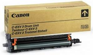 Картридж Canon C-EXV3 Drum Unit оригинальный
