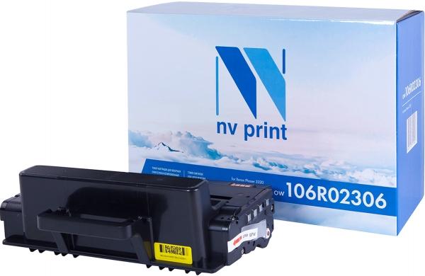 Картридж совместимый SuperFine 106R02306 для Xerox