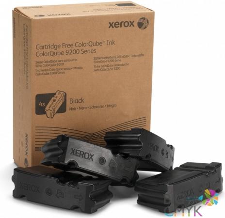 Чернила твердые XEROX 108R00840 черные оригинал