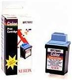 Картридж XEROX XJ8C цветной оригинальный