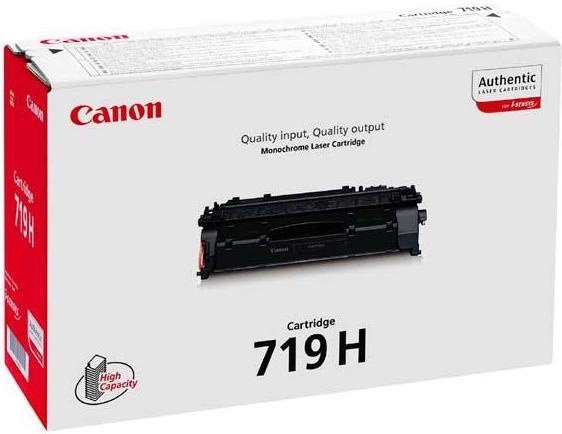 Картридж Canon CRG 719H совместимый NV Print