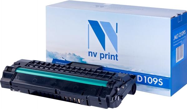 Картридж совместимый NV Print MLT-D109S для Samsung