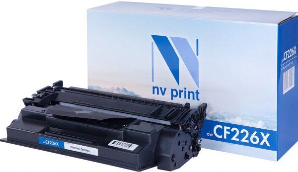 Картридж совместимый NVP CF226X для HP