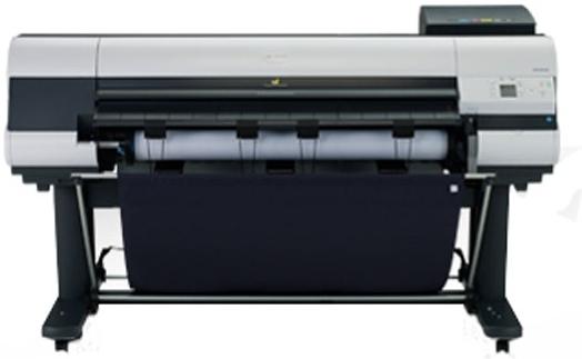 Принтер Canon imagePROGRAF iPF840 (со стендом в комплекте)