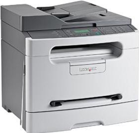 МФУ Lexmark лазерный X204n