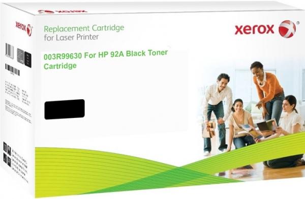 Картридж совместимый Xerox HVD C4092A для HP