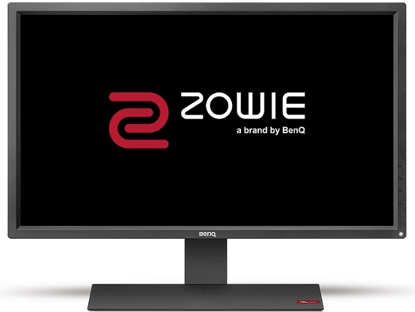 "Монитор 27"" ZOWIE by BenQ RL2755 Gray"