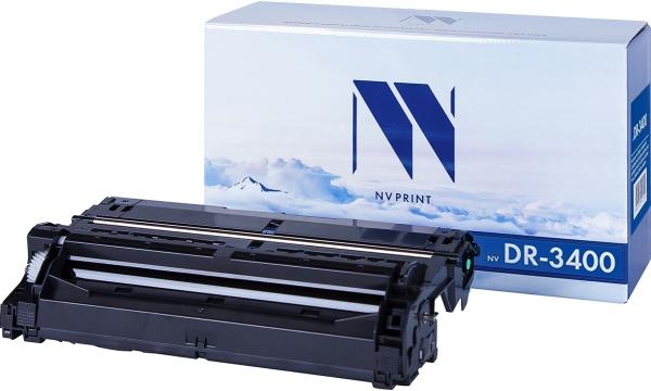 Барабан совместимый NVPrint DR-3400 для Brother