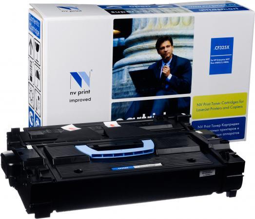 Картридж совместимый NV Print CF325X для HP