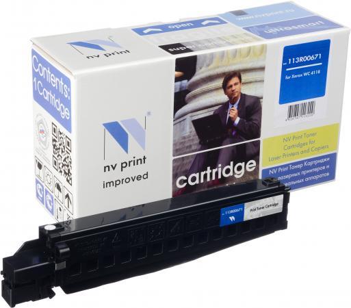 Картридж совместимый NV Print 113R00671 для Xerox