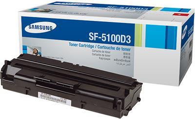 Тонер-Картридж SAMSUNG SF-5100D3 оригинальный