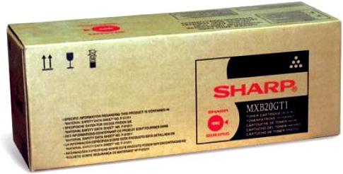 Kартридж Sharp MXB20GT1 оригинальный