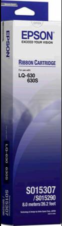 Картридж матричный EPSON C13S015307BA оригинальный.