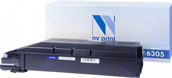 Картридж совместимый NVPrint TK-6305 для Kyocera