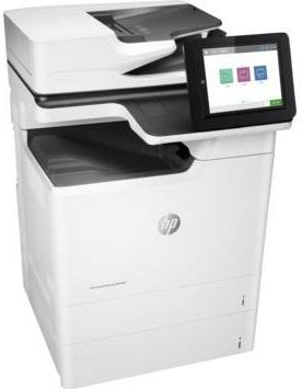 МФУ HP Color LaserJet Ent MFP M681dh