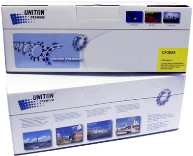 Картридж совместимый UNITON Premium CF362A (508A) желтый для HP