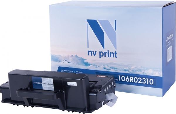Картридж совместимый NV Print 106R02310 для Xerox