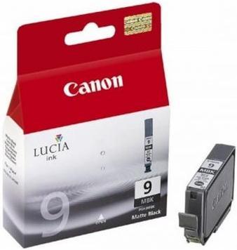 Картридж Canon PGI-9MBk черный матовый оригинальный