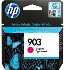 Картридж №903 для HP пурпурный