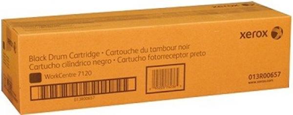 Копи-картридж XEROX 013R00657 черный оригинальный