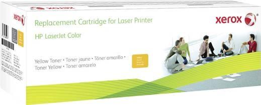 Картридж совместимый Xerox HVD CP5220 для HP желтый
