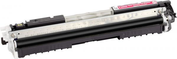 Картридж совместимый SuperFine 729 пурпурный для Canon