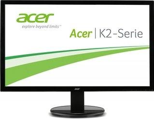 "Монитор 23.8"" Acer K242HYLbid Black"