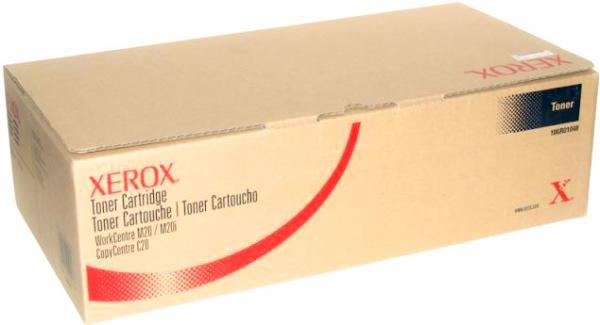 Тонер-картридж XEROX 106R01048 оригинальный
