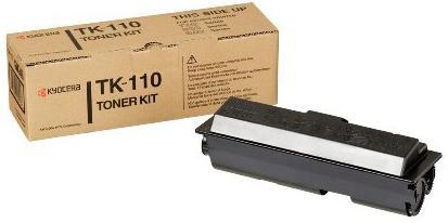 Картридж Kyocera TK-110 совместимый OEM