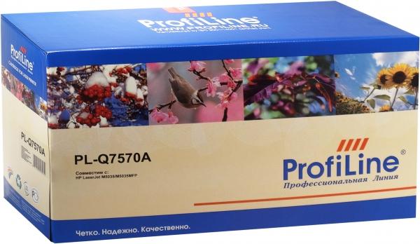 Картридж совместимый ProfiLine Q7570A для HP