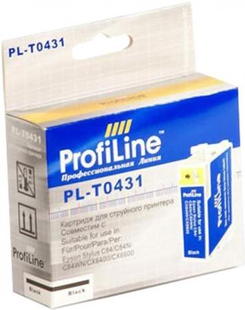Картридж совместимый ProfiLine 0431 для Epson