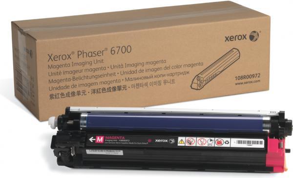 Фотобарабан XEROX 108R00972 пурпурный оригинальный